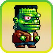 我的怪物世界HD游戏 1.1