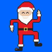 圣诞老人挖坑...