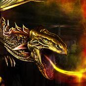 巨龙之怒模拟器3D- 一种食肉动物复仇飞行模拟游戏