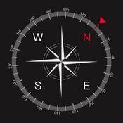 私密指南针 - 伪装成指南针的秘密相册