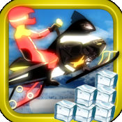 Aero snowXcross Biker