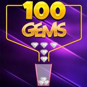 扔 100 珍贵 创业板 石头 : 抓 下降 珠宝 在 眼镜 罐
