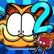 加菲猫总动员2:食品侵略者之反击
