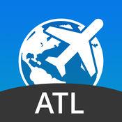 亚特兰大旅游指南与离线地图 3.0.5