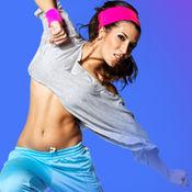 有氧舞蹈锻炼