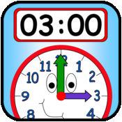 蜱笃 - 看时间