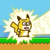 精灵雷电猫:宝可梦GO - 新口袋精灵 超级宠物