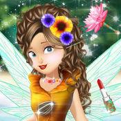女孩童话世界 - 仙境