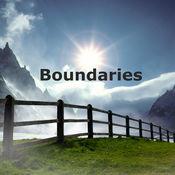 Boundaries(精华书摘和阅读指导) 1
