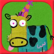 Tiggly Cardtoons: 透过25个交互式儿童故事学习数数