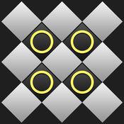 瓷砖堆放对决 - 块栈拼图