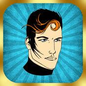 你的完美发型的男人- 请尝试在以秒为单位的新面貌 2.4