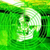 鬼魂探测器工具 - 亲EVP,EMF和跟踪工具, Ghost Detector To