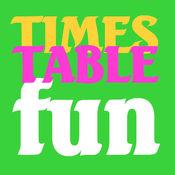 Times Table Fun - 乘法表乐趣