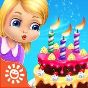美味的生日——派对美食制作