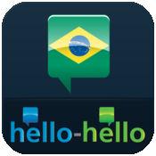Hello-Hello葡萄牙语 (for iPhone)