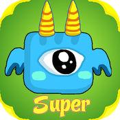 宠物超级消-拯救我的开心小精灵农场