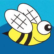 飞扬的蜜蜂plus 3