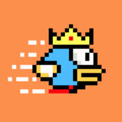 Flappy bird - 关卡双鸟模式,免费的极难 冒险 开飞机 趣味游戏