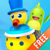 Timpy 机器人-3D游戏为孩子 1.2