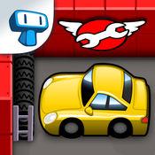 Tiny Auto Shop - 汽车比赛 1.3.1