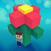 Tiny Craft: 立方体的世界