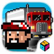 微小的疯狂卡车 - Tiny Crazy Truck