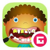 小小的牙医  (Tiny Dentist)