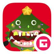 小小的牙医圣诞  (Tiny Dentist Christmas)