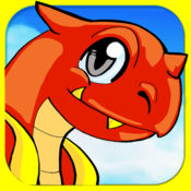 Tiny Dragon Dream - 一个年轻的龙在幻想王国之旅