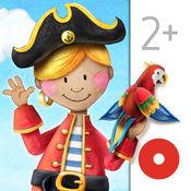 小小海盗 - 儿童活动应用程序 1.1.3