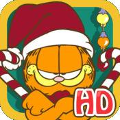 加菲猫餐厅 HD