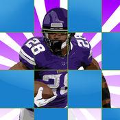 American Football Pic-Quiz: 猜想 球员和球队在联赛中的图像和照片