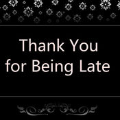 Thank You for Being Late(精华书摘和阅读指导) 1
