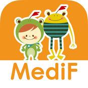 MediF - 覆面調査・店舗巡回・推奨販売のお仕事アプリ - 1