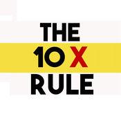The 10X Rule(精华书摘和阅读指导)