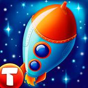 """""""太空探索车"""" 为孩子们的应用程序 2.9"""
