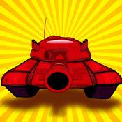 微小的坦克大战争战:对抗邪恶帝国的起义军自由 - 免费版