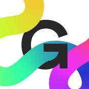 Generate: 艺术滤镜效果的视频照片直播应用
