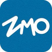 ZMO:戶外運動機能服飾