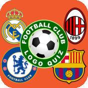足球俱乐部标志竞猜益智游戏 - 猜猜国家&足球旗帜图标