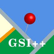 GSI Map++(日本地理院地图++)3.01