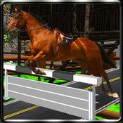 马跑挑战-冒险赛车和骑免费游戏 2016
