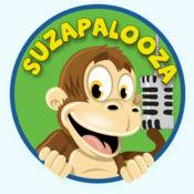 Suzapalooza - 起唱及纪录