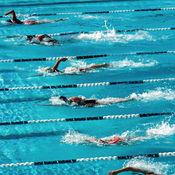 游泳教练剪贴板iPhone