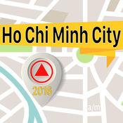 Ho Chi Minh City 离线地图导航和指南1