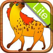 动物超级涂色书 Lite 1.1.1