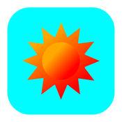 Brighter - 炫彩手电筒的应用程序