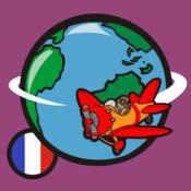 学习基本的法语单词,的孩子与PlayWord!