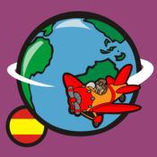 了解基本的西班牙语单词,的孩子与PlayWord! 2